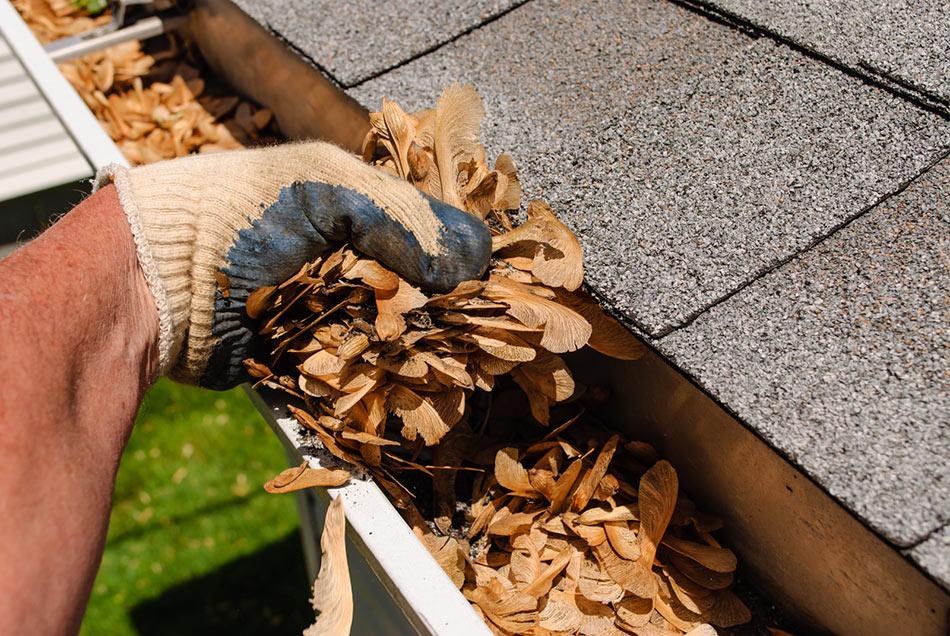 Gutters-replacement-in-Smyrna-GA