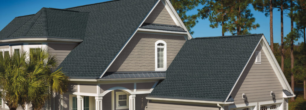 residential roofing service in Decatur GA